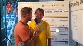 Coppa dei Canottieri, Sporting Club Eur a tutta forza
