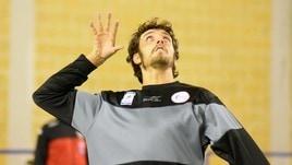 Volley: A2 Maschile, Kindgard in cabina di regia a Gioia del Colle