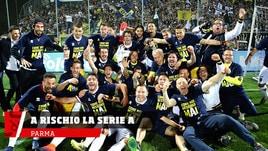 Parma, Serie A a rischio