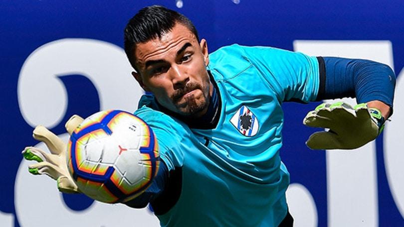 Calciomercato Juventus, Audero alla Sampdoria. Rogerio resta al Sassuolo