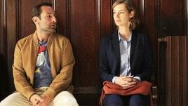 Separati ma non troppo: la nuova commedia con Gilles Lellouche