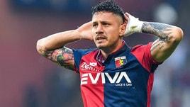 Serie A Genoa, Lapadula in cerca del gol