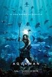Aquaman - poster ufficiale