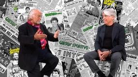 Cucci: Il Mondiale '86 con l'inviato Maradona