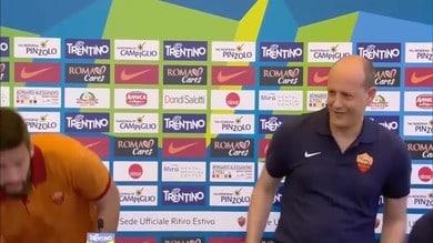 Roma, c'è l'offerta del Liverpool per Alisson