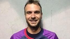 Volley: A2 Maschile a Gioia del Colle il libero Marchetti