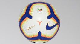Si chiama Merlin: è il nuovo pallone della Serie A