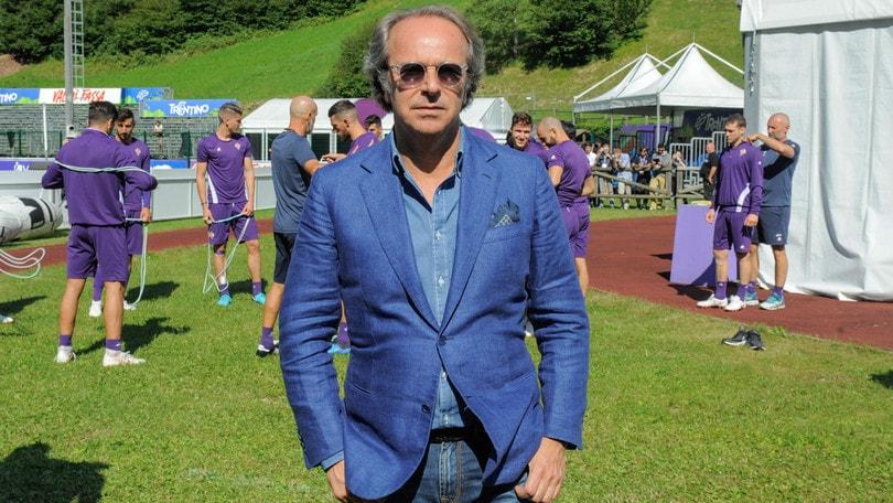 Calciomercato Fiorentina, Della Vale 'gela' la Roma su Chiesa