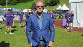 Calciomercato Fiorentina, Della Valle a Moena: «Non vendo Chiesa e Simeone»