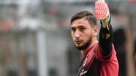 Calciomercato, Milan alla cassa: Donnarumma verso il Chelsea