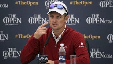 Golf, Rose scalda l'Open Championship:«Voglio leadership mondiale»