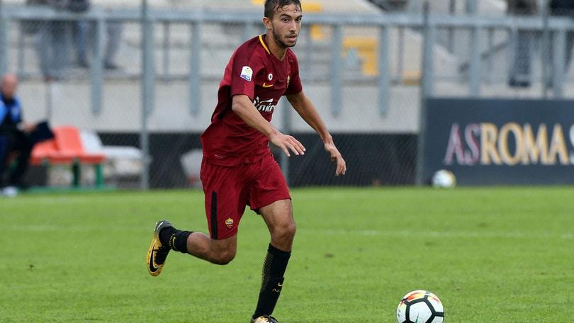 Calciomercato Ascoli, ufficiale: preso Valeau dalla Roma