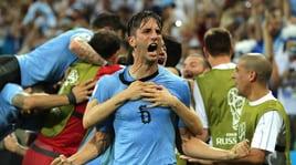 Juventus, la sorpresa di Bentancur:«CR7 mi ha chiamato per nome»