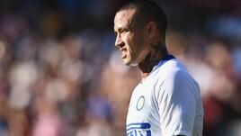 Inter battuta 2-0 in amichevole dal Sion. E si ferma Nainggolan