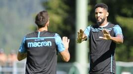 La Lazio travolge l'Auronzo nella prima amichevole stagionale: 20-0