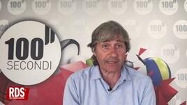 I 100 secondi di Alberto Dalla Palma: «Sarri, mission impossible»