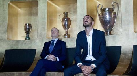 Milan, è il giorno del Tas: i tifosi e Bonucci aspettano la sentenza sull'Europa