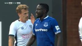 Everton, 3 pali in 5 minuti per Niasse