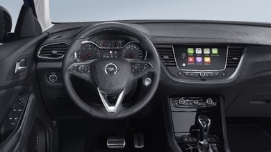 La multimedialità sicura di Opel