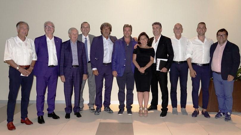 Volley: Paola De Micheli rieletta Presidente della Lega