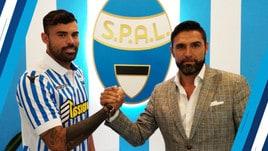 Calciomercato Spal, ufficiale: firma Petagna