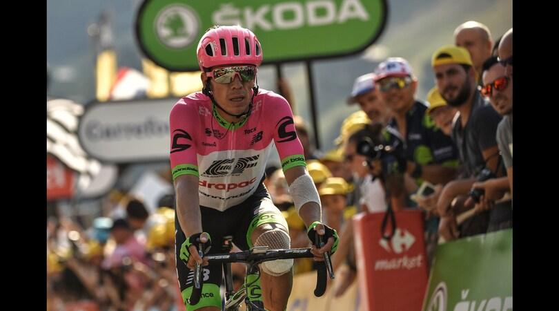 Tour de France, dopo Kittel e Cavendish, out anche Uran