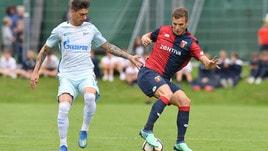 Calciomercato Frosinone, stretta finale per Lazovic