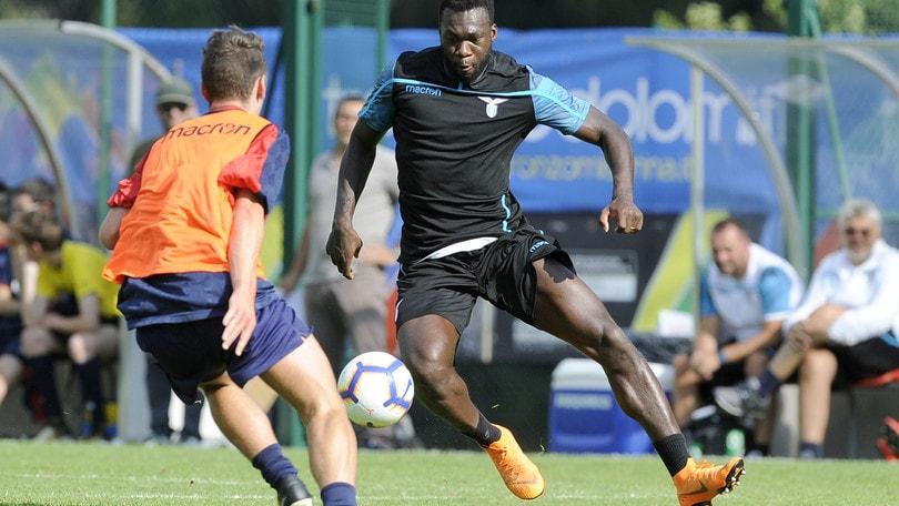 Lazio, Caicedo: «Pronto a giocare con o senza Immobile»