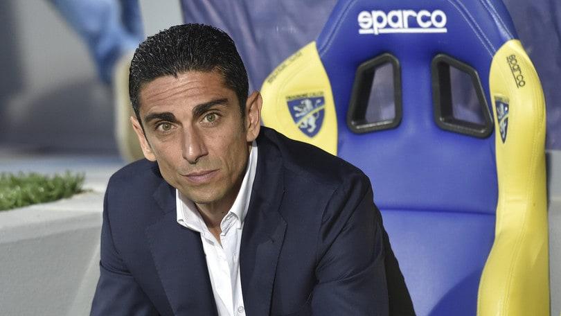 Serie A Frosinone, Longo: «La società farà ogni sforzo sul mercato»