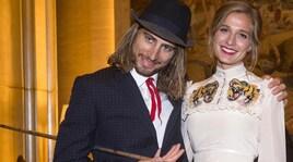 Sagan divorzia…su Facebook: «Io e Katarina restiamo buoni amici»