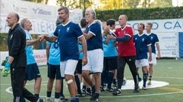 Coppa dei canottieri, Malagò in finale con il CC Aniene