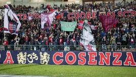 Serie B ufficiale: Cosenza-Verona non si gioca