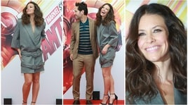 "Evangeline Lilly e Paul Rudd a Roma per ""Ant-Man & the Wasp"""