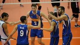 Volley: Europei Under 20, l'Italia supera la Polonia e spera