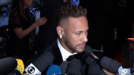 Neymar gela il Real: