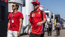 F1 Germania, Raikkonen: «Prima che tutto finisca ci sono tante possibilità»