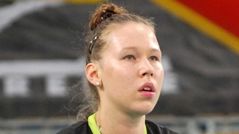 Volley: A1 Femminile, Julia Kavalenka è l'opposto di Cuneo