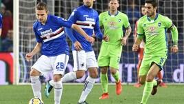 Calciomercato Empoli, si stringe per Capezzi