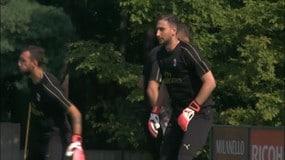Milan, Donnarumma al Chelsea, Morata in rossonero?