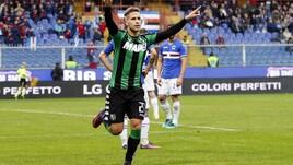 Calciomercato Benevento, piace Ricci del Sassuolo