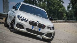 BMW Serie 1 alza la voce con la M Power Edition