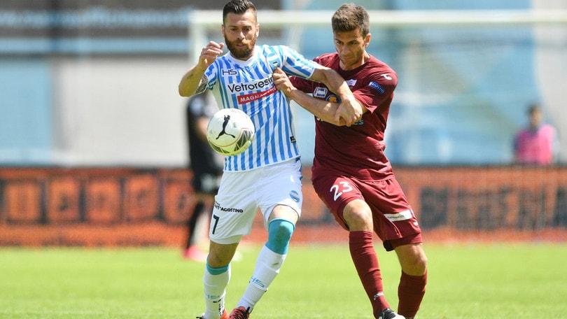 Calciomercato Novara, ufficiale: preso Visconti dal Trapani