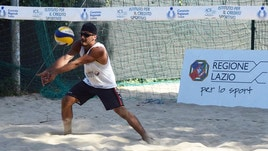 Beach Volley: l'ICS Tour Lazio approda a Maccarese