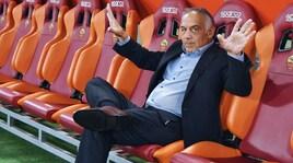Roma-Liverpool, Uefa sospende Pallotta per tre mesi