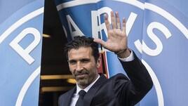 ICC: Buffon sfida il Bayern, ecco le quote