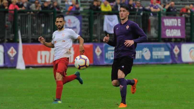 Fiorentina, i baby volano: 11 gol al Real Vicenza