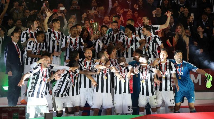 Coppa Italia, il sorteggio: possibili incroci Milan-Napoli e Lazio-Inter