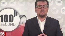 I 100 secondi di Giuliano Riva: «E' tornato il grande Milan»