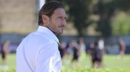 Roma, Totti: «Alisson? Offerta irrifiutabile. I tifosi stiano tranquilli»