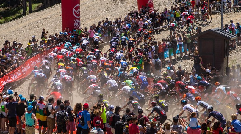 MTB: a Pila è sfida per la maglia tricolore